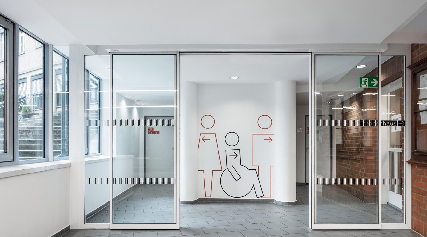 Wegweisendes Design Fur Das Burgerzentrum In Neuss Mit Den